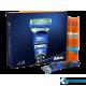 Gillette Fusion Proglide Styler férfi borotva csomag