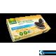 Gullon diabetikus  oreo kakaós keksz krém töltelékkel 210 g