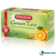 Teekanne Grreen tea orange 35 g